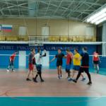 Этерия команда волейбол