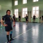 КВЛ команда мужская волейбол